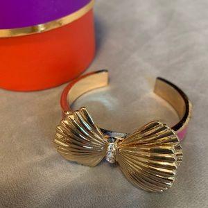 Kate Spade Bow Bracelet ♠️